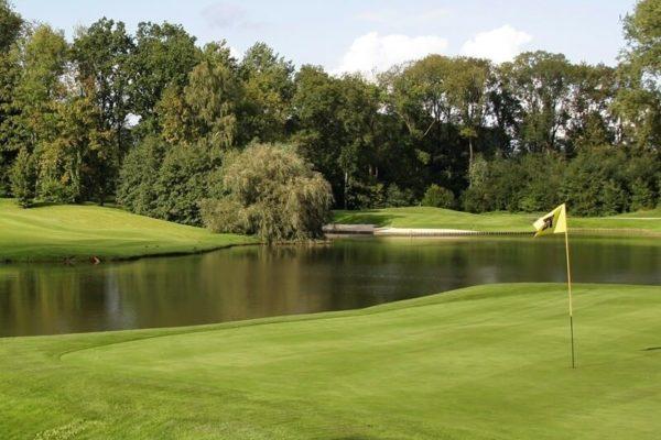 Golf Château de la Tournette – L'Américain Course
