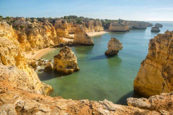 Portugal: veilig vakantie vieren